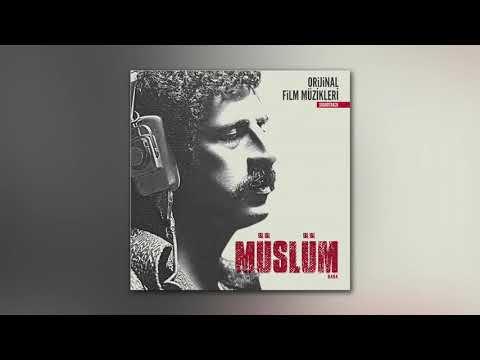 MÜSLÜM BABA -Yeşil Ördek Gibi 'Müslüm Baba' Orijinal Film Müzikleri