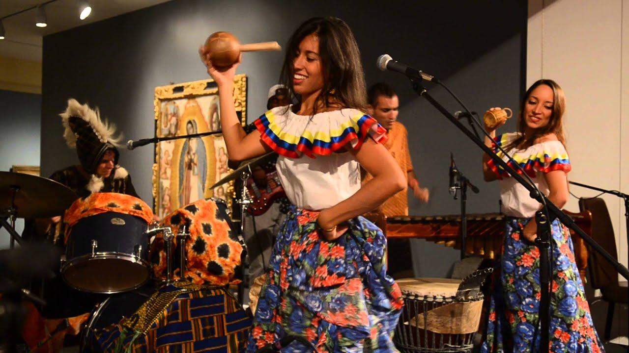 Jiridon (Bloomington) plays Final Fridays at the Indianapolis Museum of Art