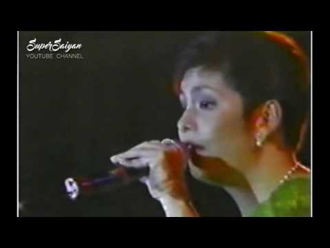 My Grown Up Christmas List - Regine Velasquez (Christmas at the Peninsula)