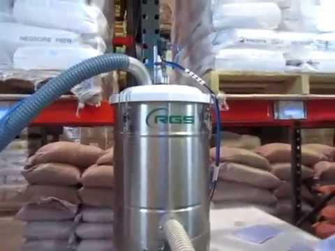 Vacuum Powder Transfer Systems Vacuum Powder And Granules