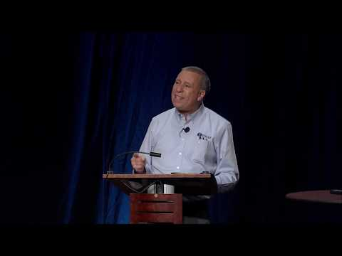 Divine Intimacy: The Source of all Evangelization | Curtis Martin | SLS20