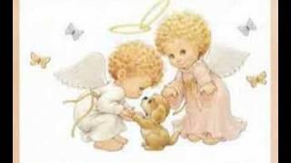 Mennyből az angyal