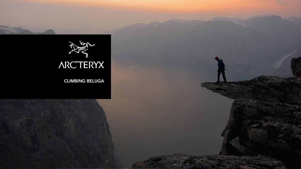 Climbing Beluga - An Arc'teryx Film - YouTube