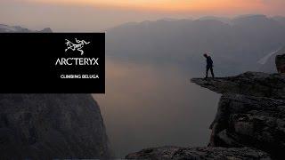 Climbing Beluga - An Arc
