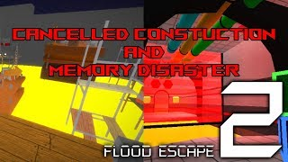 Roblox | FE2 Map Test: Cancelled constuction & Memory disaster (UPDATED)