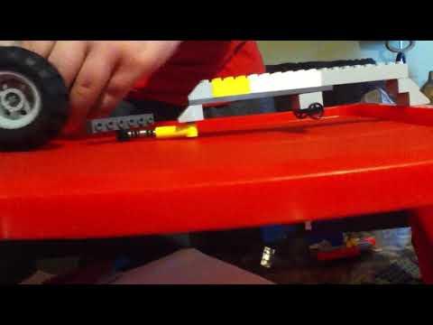 Custom bot tornoment part 2