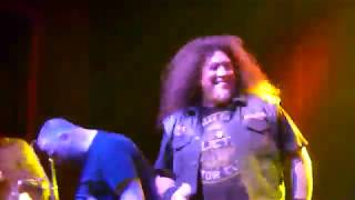 "Metal Allegiance w/ Chuck Billy – ""Leper Messiah"" – Live 04-20-2019 – San Francisco, CA"