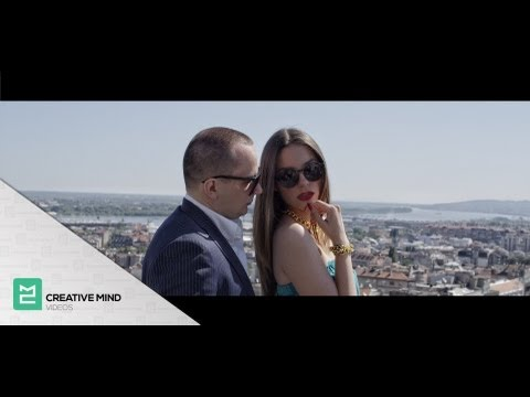 MCN - Ti i Ja ft. Sara Jo (OFFICIAL VIDEO)