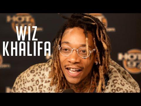 Wiz Khalifa Breaks Down Kanye's Apology, Current Relationship w/Amber Rose & New Album Mp3