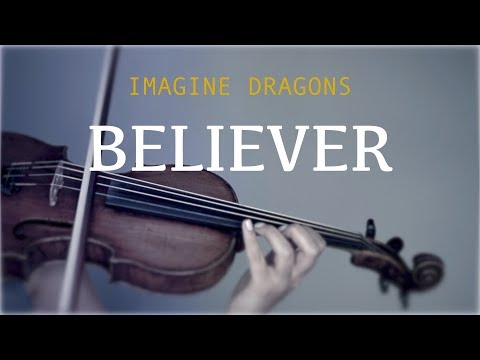 imagine-dragons---believer-for-violin-and-piano-(cover)
