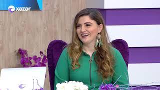 Her Şey Daxil - Vüsal Eliyev, Tacir Şahmalioglu, Cemale Qanbayeva, Turkan Memmedli (21.02.2018)