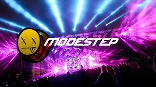 Everybody get down low and jump the fuck up ! - Modestep *-*
