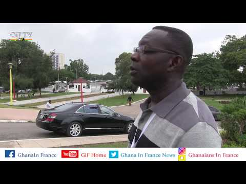 President Nana Addo has a poor security: Wireko Edward