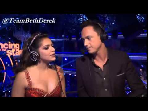 Bethany Mota - Live Access (Commentary & Interview) - Week 2 - DWTS - Season 19