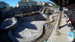 JarCar pool Construction Days 1   30