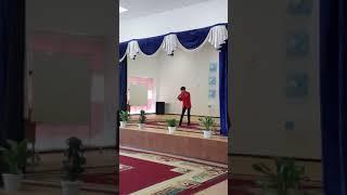 Елеубай Алишер.Абай-Шәкәрiм оқулары