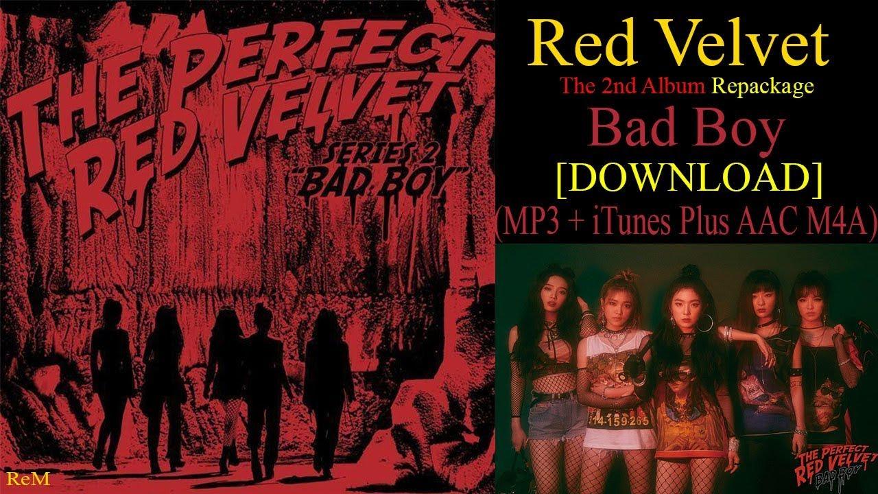 Red Velvet Bad Boy K2Nblog – Idées d'images à la gateau