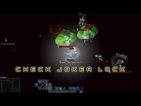 Darkorbit - ЯΞΚΤ Vs Target Monsters