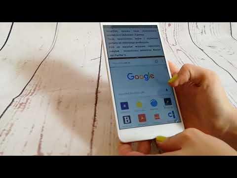 Gadżeciara Kobieta Testuje: Xiaomi Mi Max 2 Dzielony Ekran