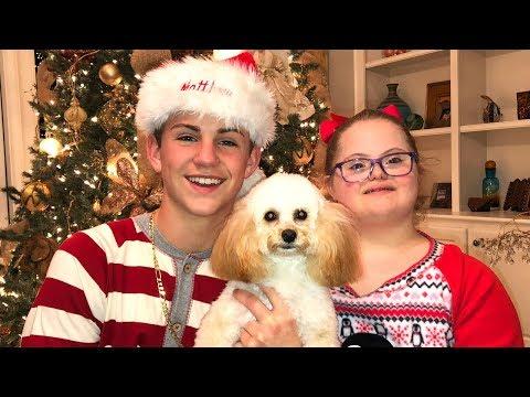 MattyBRaps & Sarah's 2017 Christmas List