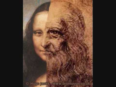 Mona Lisa The feminine aspect of Leonardo Da Vinci