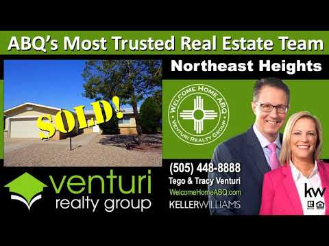 Homes for Sale Realtor near Matheson Park Elementary School   Albuquerque NM 87112