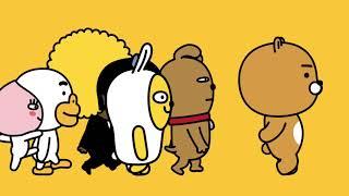 [official] 카카오프렌즈의 매력에 빠져보세요! (Enjoy the Kakao Friends Style!)