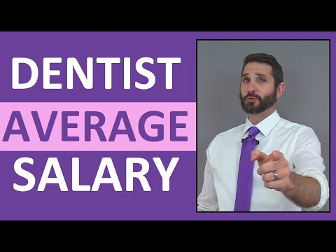 Dentist Salary Income | How Much Money Does a Dentist REALLY Make?