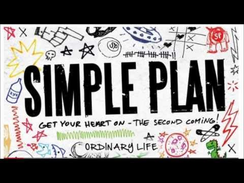 Simple Plan - Rest of us