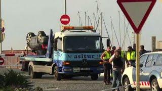 Spagna, attentato Cambrils: 5 dei 7 feriti restano in ospedale