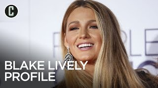 Blake Lively on 'All I See Is You', 'Gossip Girl' Memories, and More