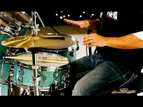 What Are Time Signatures? | Drumming