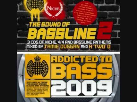 Ed Case - Blazin (Bassline)
