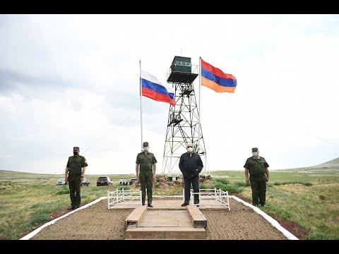 Новости Армении и Арцаха/Итоги дня/ 7 апреля 2021