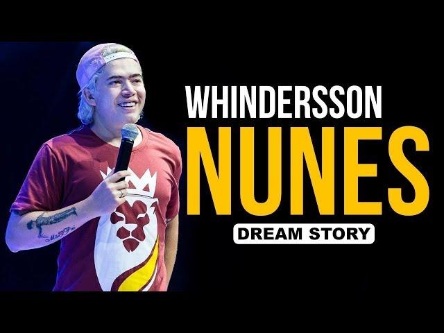 A HISTÓRIA DE WHINDERSSON NUNES! O FENÔMENO DA INTERNET