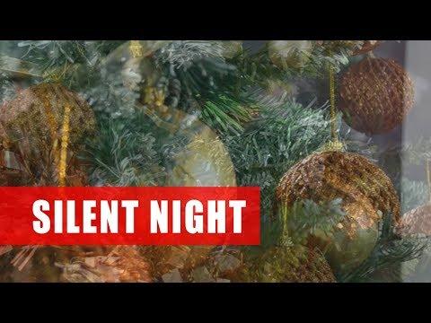 Silent Night || Kolęda po angielsku