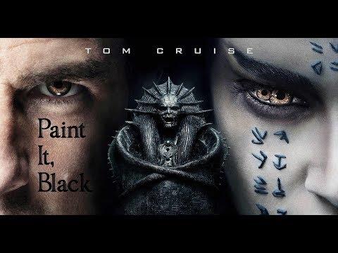 The Mummy - Tribute (Paint It, Black) [Dark Universe]