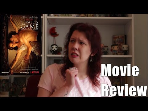 Gerald's Game – Movie Review | Alyssa White
