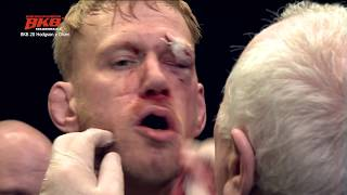 BKB :  MATT HODGSON Vs ERIC OLSEN | BARE KNUCKLE BOXING #BKB20 *EXCLUSIVE* FULL FIGHT