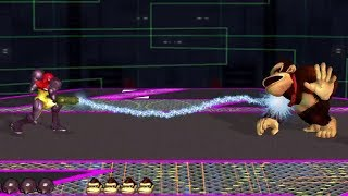 Top 10 Samus Extenders - Super Smash Bros