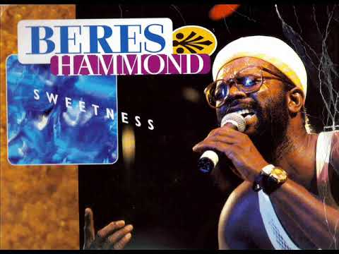 Beres Hammond    Putting Up Resistance Ft U Ro  1993
