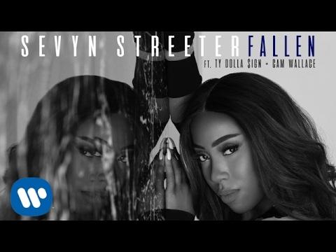 Sevyn Streeter - Fallen ft. Ty Dolla $ign & Cam Wallace