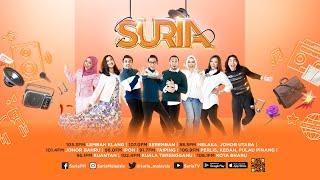Download lagu [LIVE] Suria FM | Dengarkan Lagu-Lagu Melayu Hits 90-an Hingga 2021 #segalanyahiburan