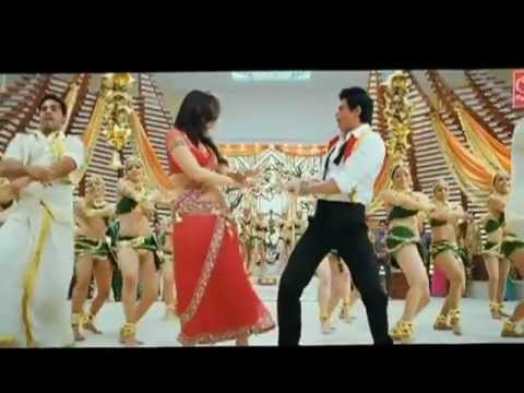 Official Chammak Challo - RA.One (2011) -HD ~ Full Vedio Song Promo Ft Akon