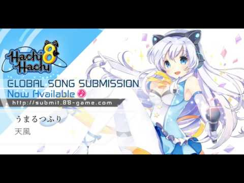 Hachi Hachi Song Submisson Great Works Trail Part1
