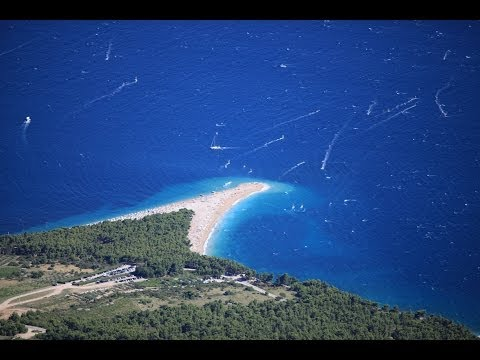Island of Brač - Croatia