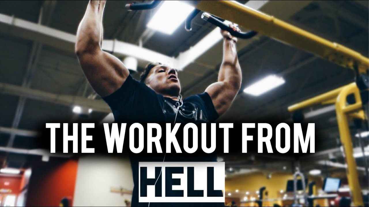 Op ep 12 full chest back arnold style workout routine op ep 12 full chest back arnold style workout routine natural teen bodybuilder malvernweather Gallery