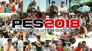 Pro Evolution Soccer PES 2018 Review, Demo For Iphone, Ipad, Android, Ps3, Xbox 360