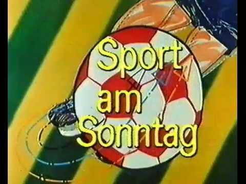Sport Am Sonntag