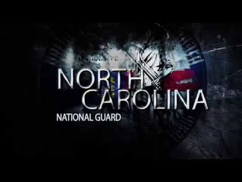 North Carolina National Guard in 30 Seconds